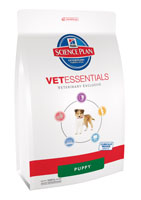 vet essencials puppy